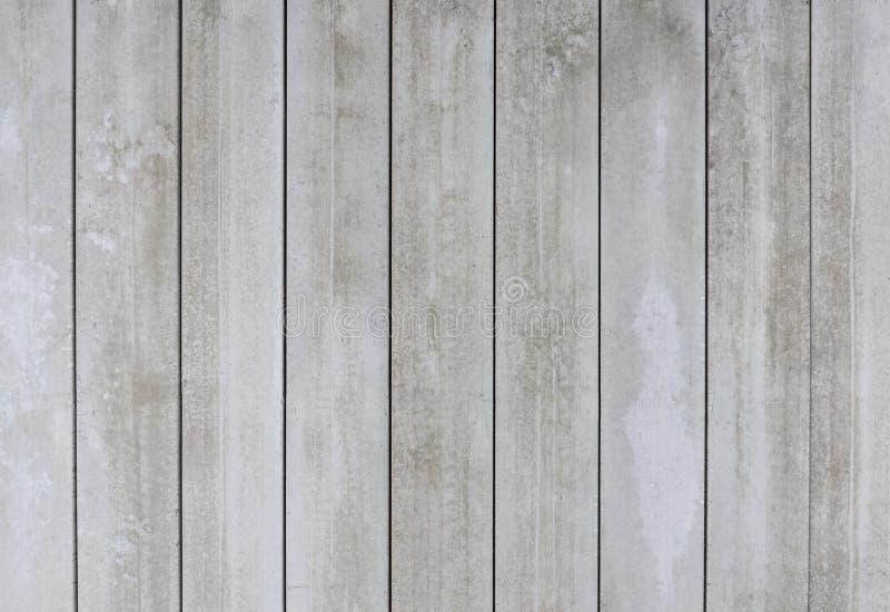 Fond et texture de plancher de dalle en béton sous le plafond photo stock