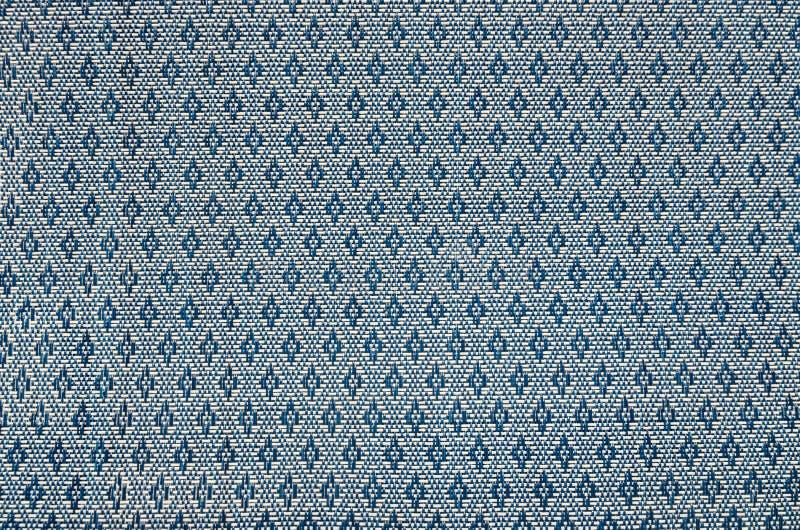 Fond fibreux très fin de texture de tissu synthétique images stock