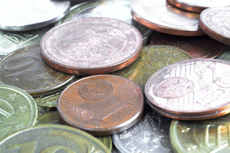 Fond financier image stock