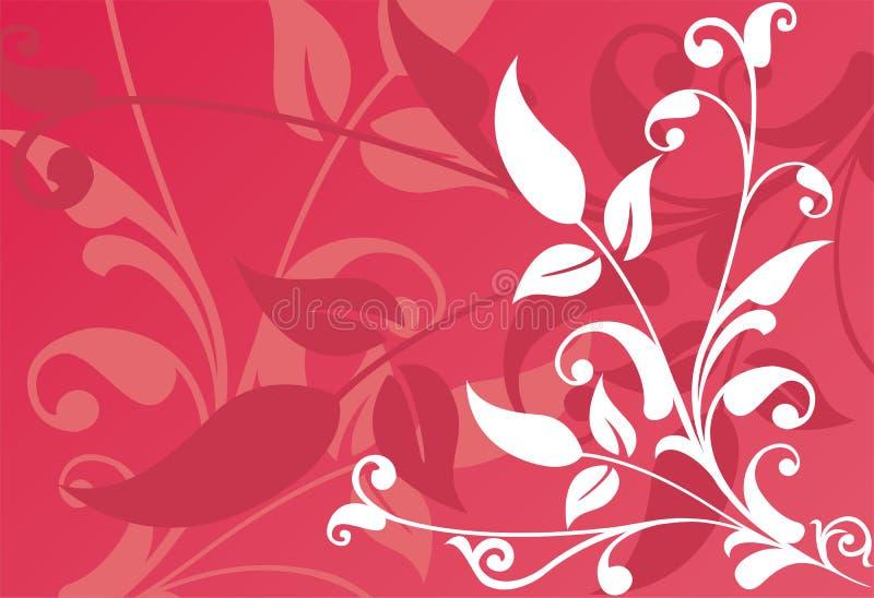 Download Fond floral, vecteur illustration de vecteur. Illustration du épanouissez - 727938