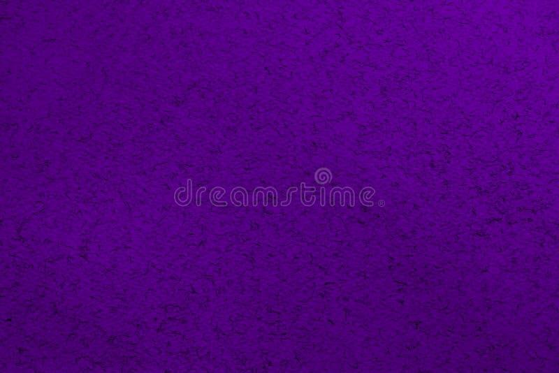 Fond foncé à la mode d'abrégé sur violette avec la fibre photo libre de droits