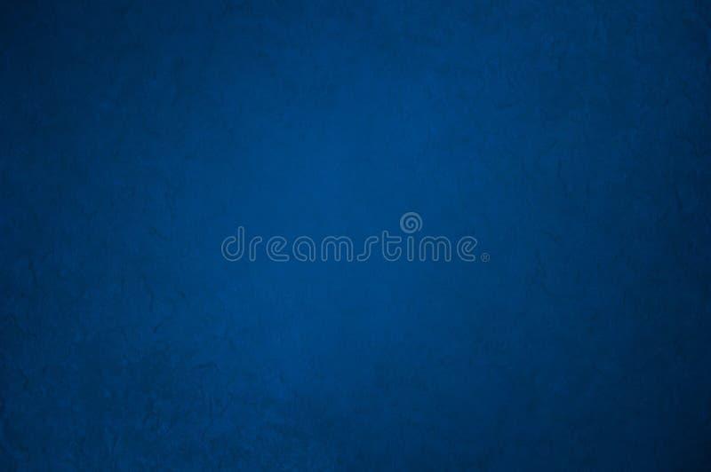 Fond foncé bleu photographie stock libre de droits