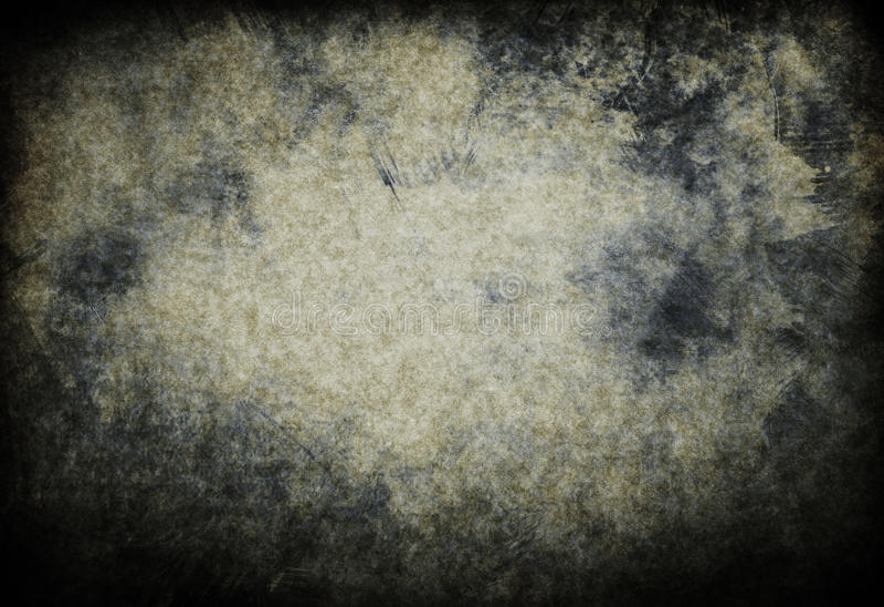 Fond foncé de texture de cru image stock
