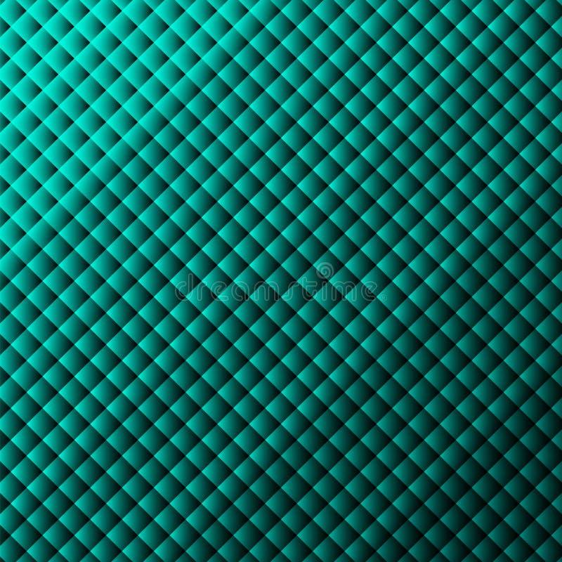 Fond géométrique de luxe d'affaires. ENV 8 illustration de vecteur