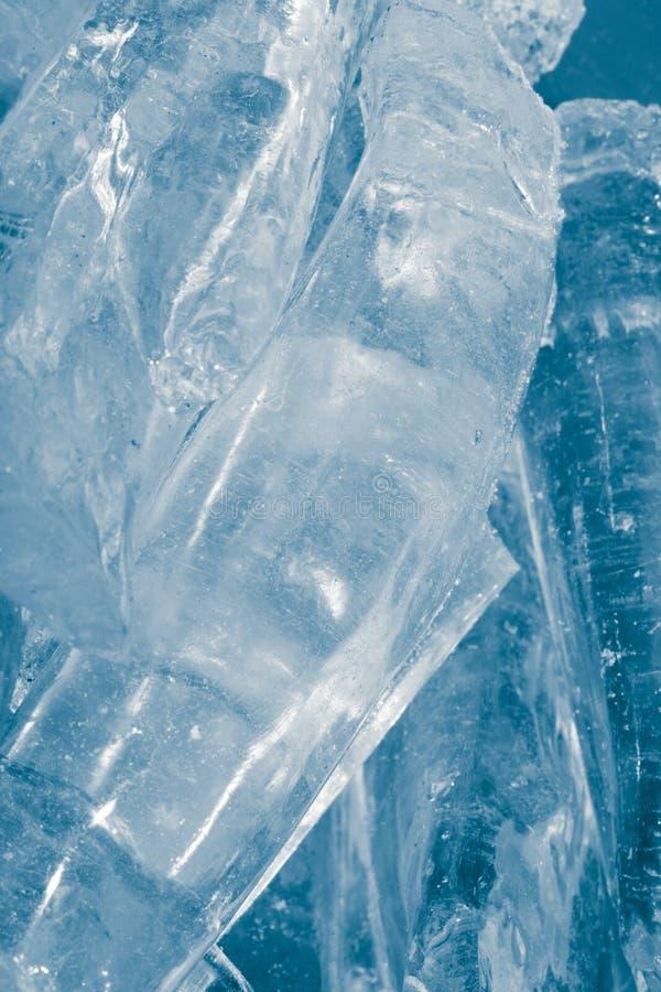 Fond glacé images stock