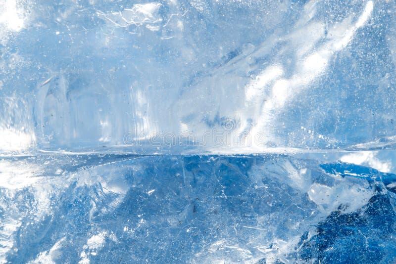 Fond glacé photos libres de droits