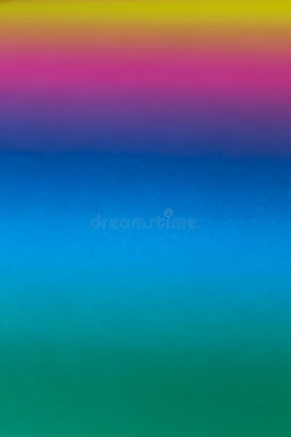 Fond granuleux coloré image libre de droits