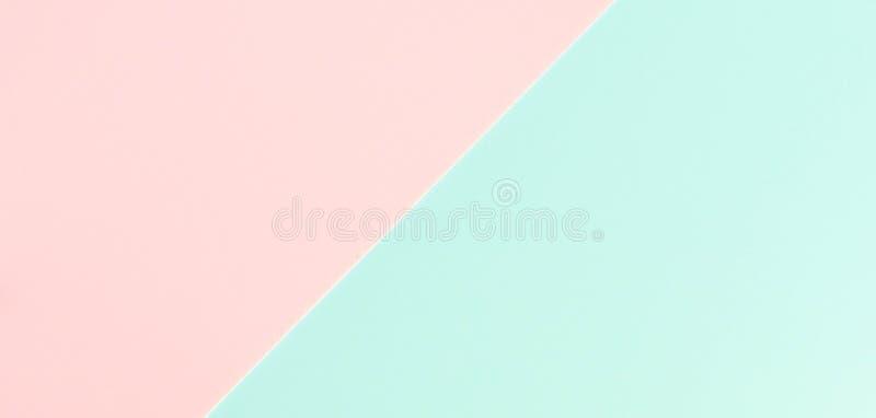 Fond graphique simple dans des couleurs en pastel et sensibles image libre de droits