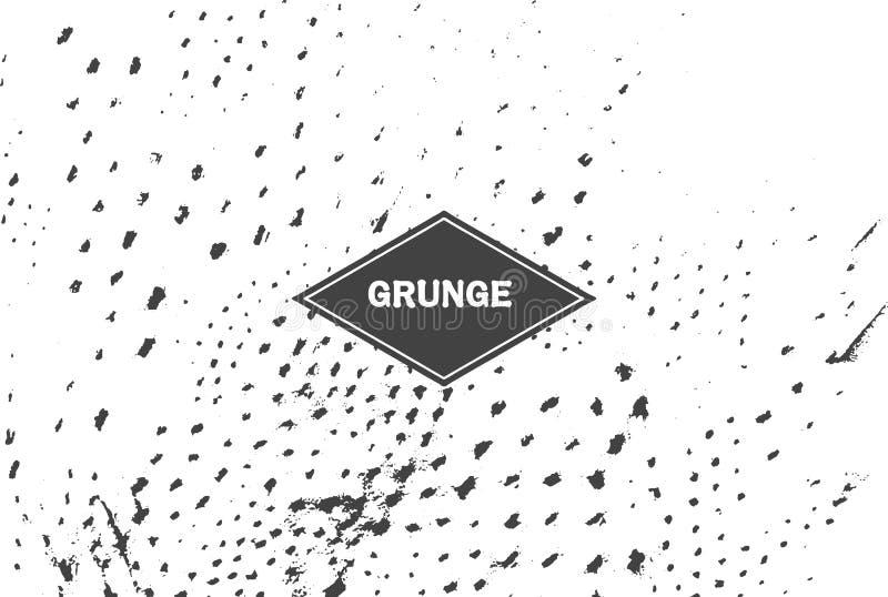 Fond grenu grunge de vecteur photographie stock libre de droits