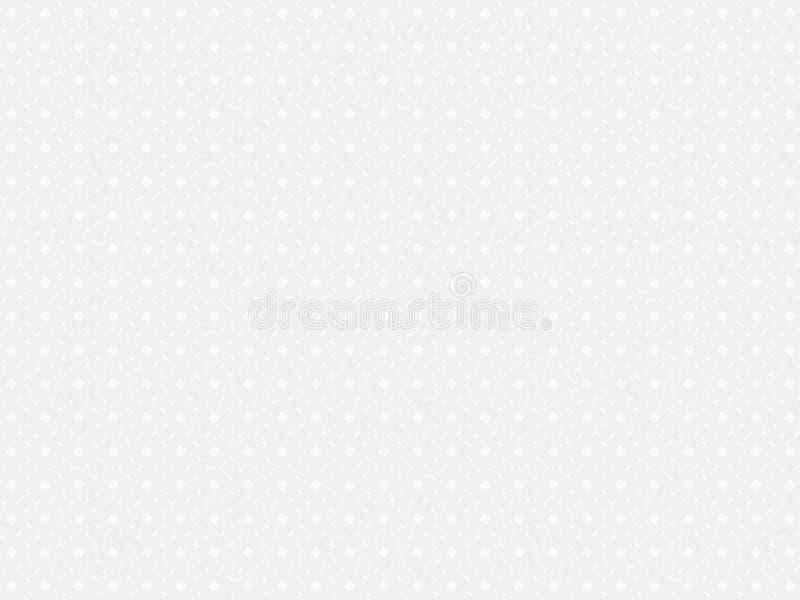 Fond gris-clair illustration de vecteur
