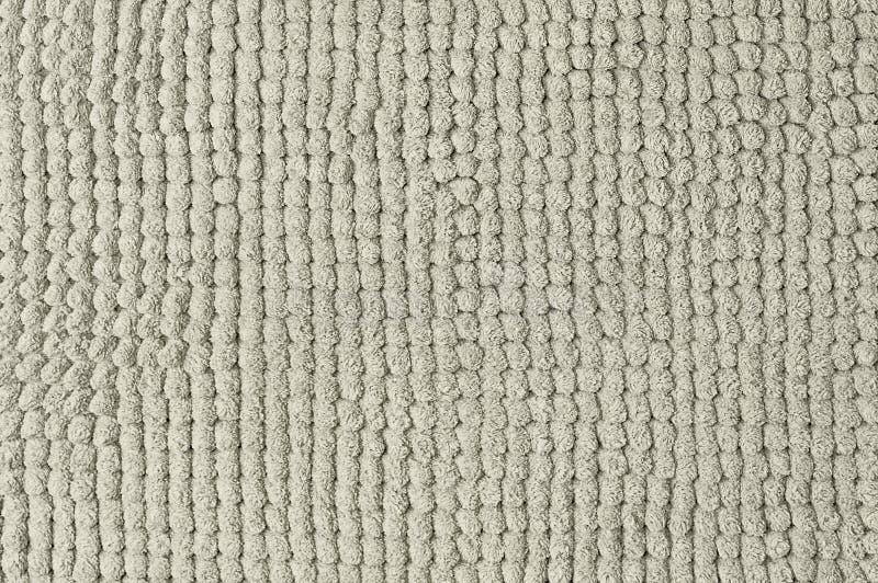 Fond gris-clair de texture de laine images stock