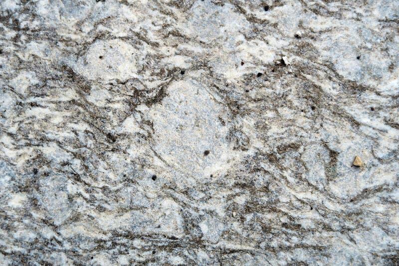 Fond gris de roche Pleine trame images stock