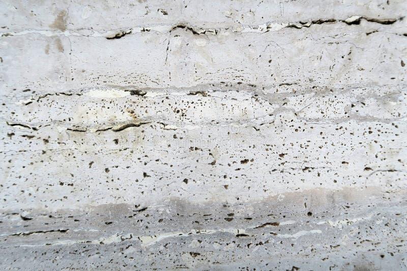 Fond gris de roche Pleine trame photo stock
