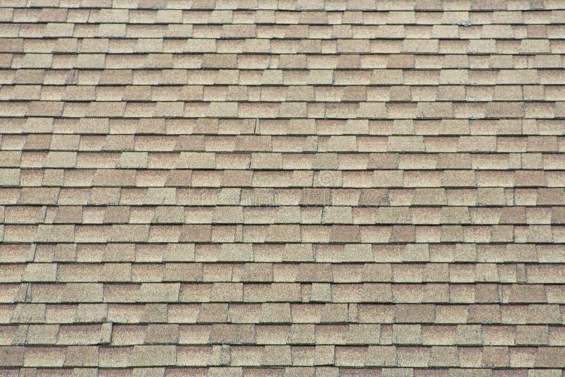 Fond gris de tuiles de toit photo stock