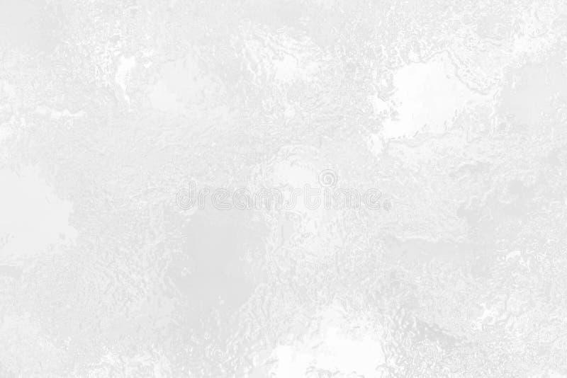 Fond gris et blanc images stock