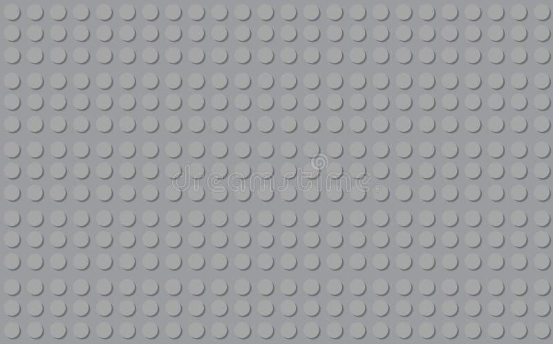 Fond gris moyen de graphique de vecteur images stock