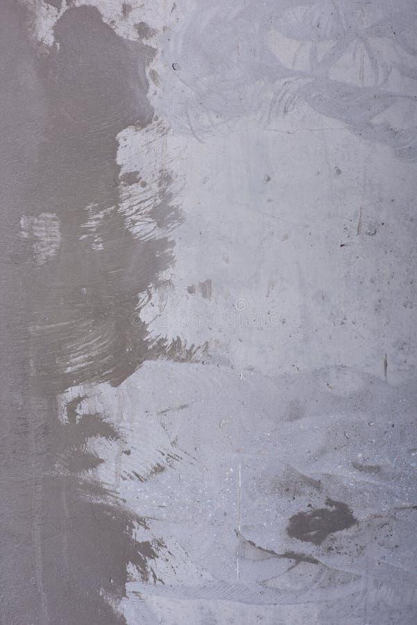 Fond gris sale Mur en béton avec des failles et des irrégularités images libres de droits