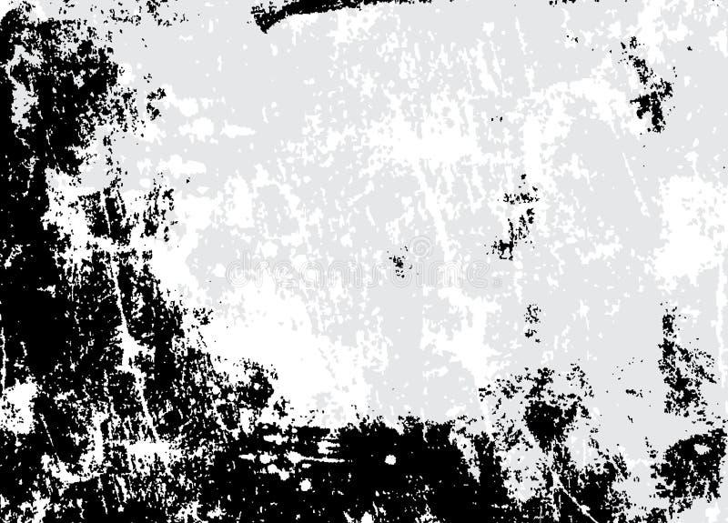 Fond grunge illustration de vecteur