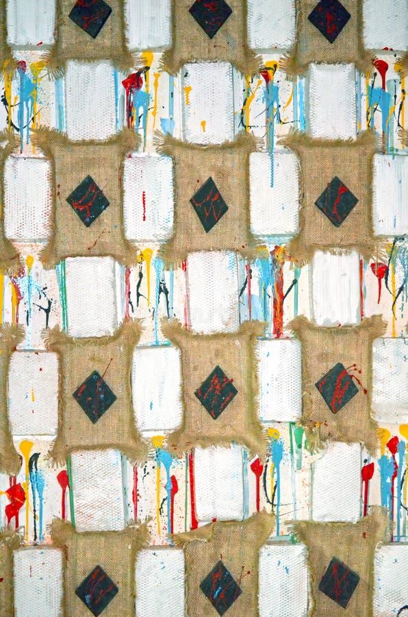 Download Fond Grunge Abstrait De Texture De Mur Photo stock - Image du rectangle, concret: 56477468