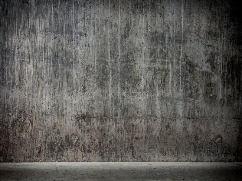 Fond grunge de garage images libres de droits
