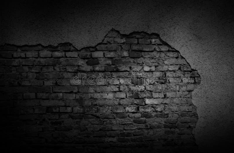 Fond grunge de mur photo libre de droits