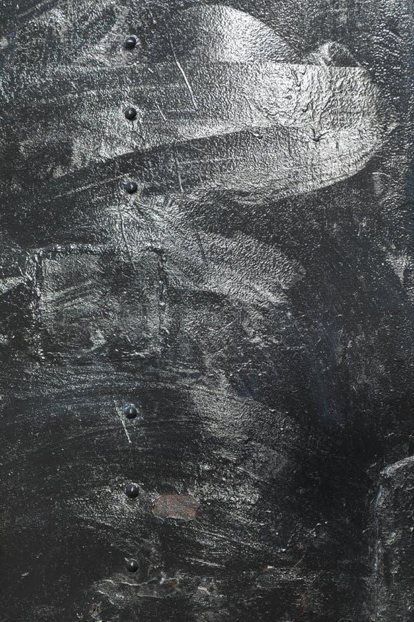 Fond grunge de texture de fer de metall avec l'espace pour le texte ou l'image image libre de droits
