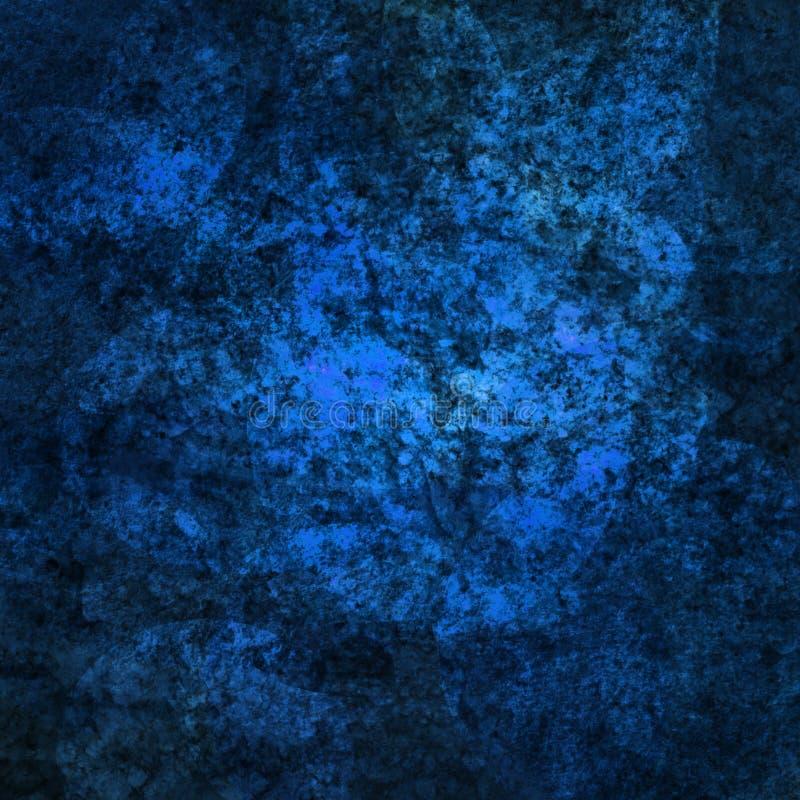 Fond grunge rayé coloré par résumé illustration de vecteur