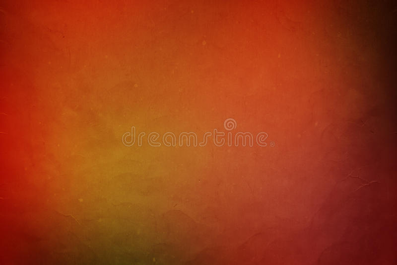 Fond grunge rouge illustration libre de droits
