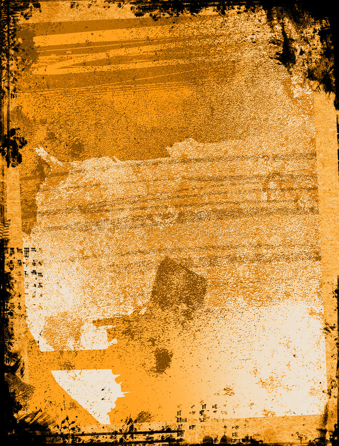 Fond grunge texturisé illustration stock