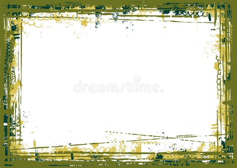 Fond grunge, vecteur illustration stock
