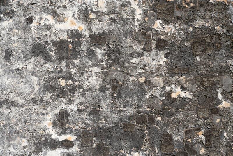 Fond historique de mur image stock