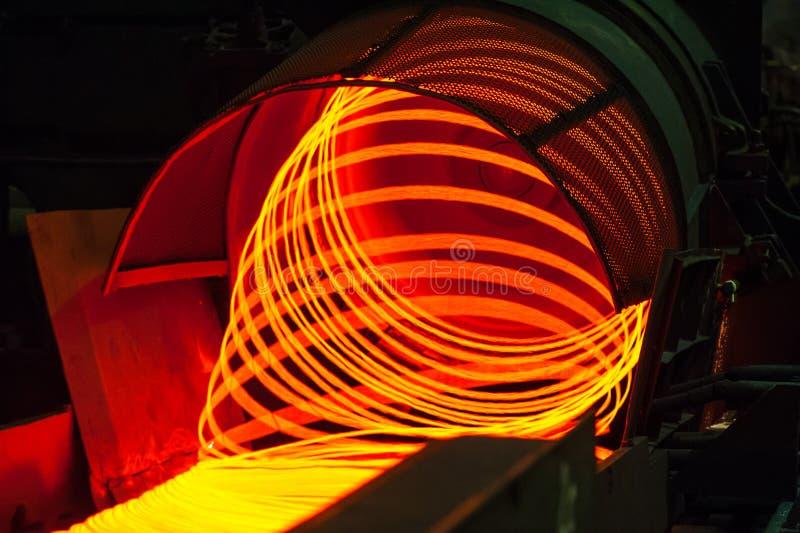 Fond industriel images stock