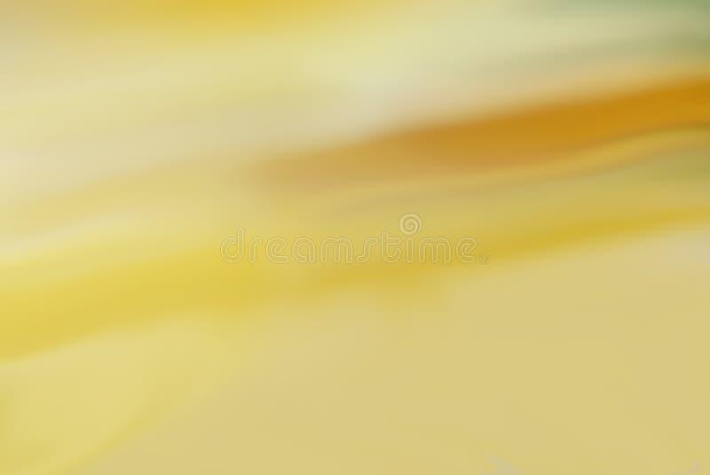 Fond jaune illustration stock
