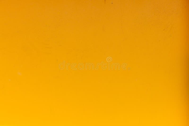 Fond jaune image stock