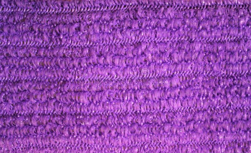 Fond lilas d'abrégé sur textile image libre de droits