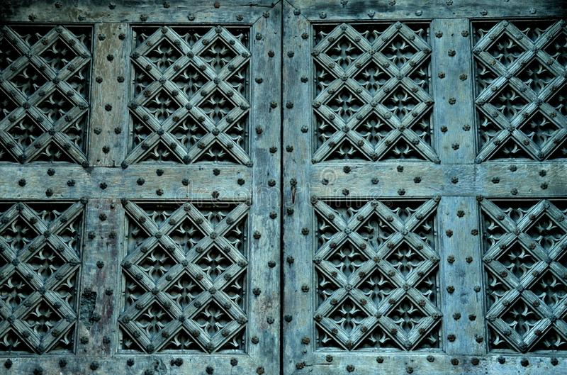 Fond médiéval 04 image libre de droits