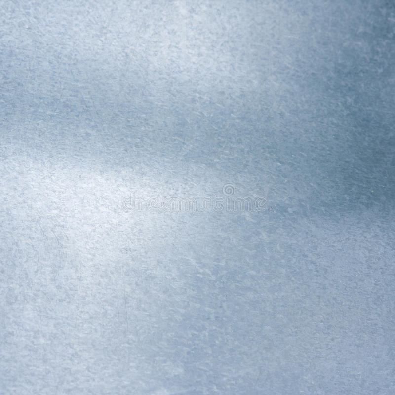 Fond métallique argenté balayé photographie stock