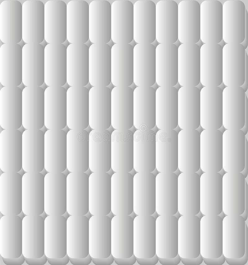 Fond métallique de vecteur illustration de vecteur