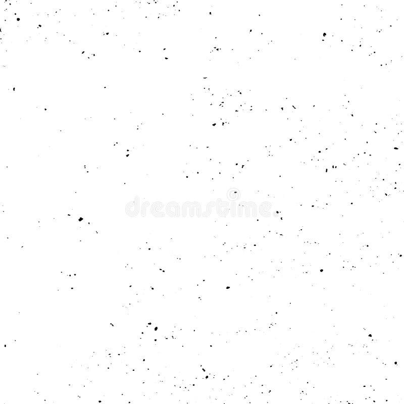Fond malpropre de la poussière grunge illustration de vecteur