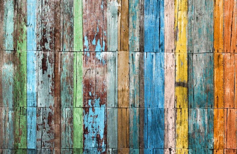 Fond matériel en bois image stock