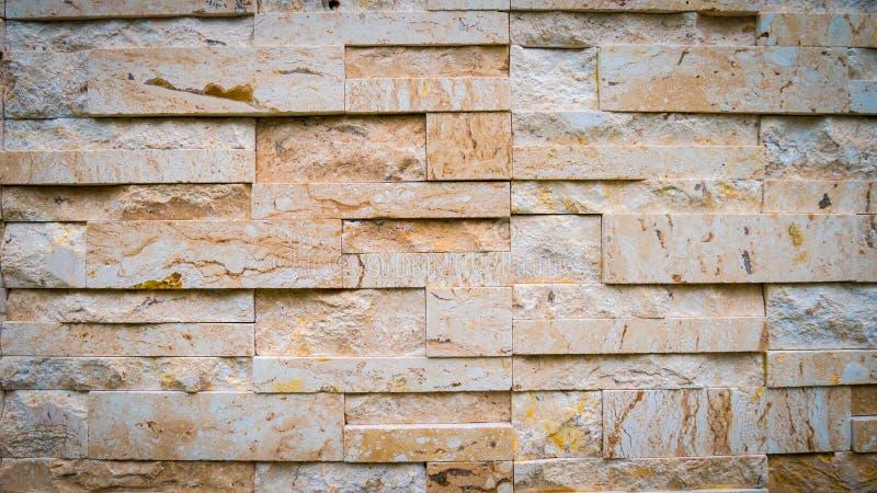 Fond moderne de texture de mur de briques photo libre de droits