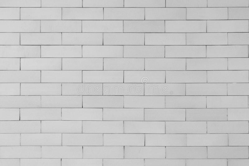 Fond moderne de texture de mur de briques photos libres de droits
