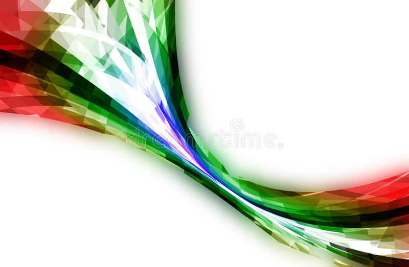 Download Fond multicolore illustration stock. Illustration du image - 76090244