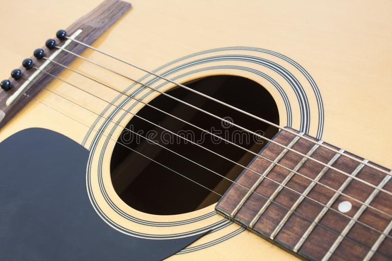 Fond musical photo stock