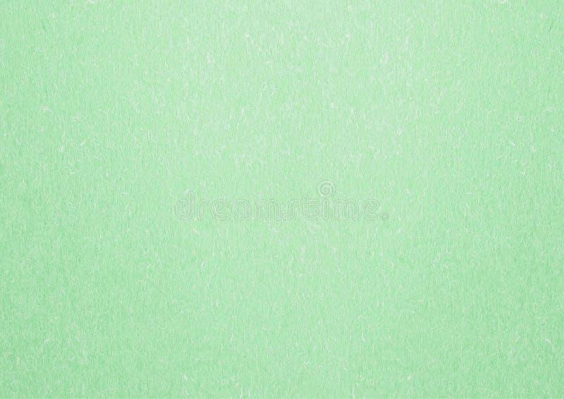Fond neutre de papier de modèle de couleur de pistache de mode images stock