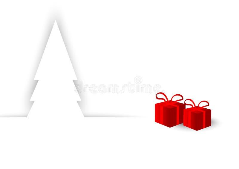 Fond, Noël, célébration, actuelle photos stock