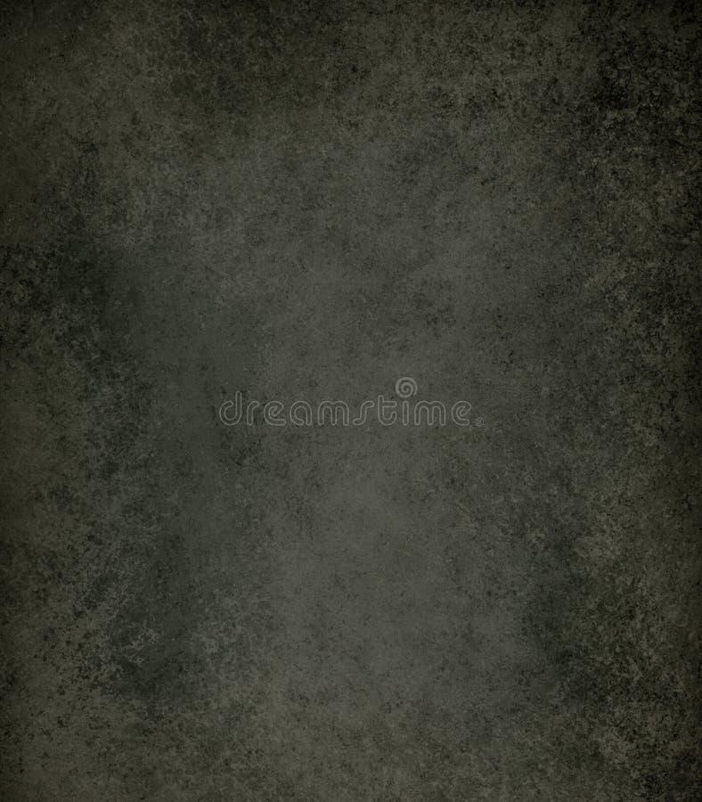 Fond noir illustration de vecteur