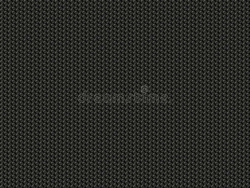 Fond noir abstrait photos stock
