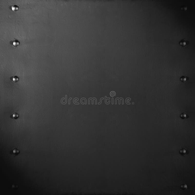 Fond noir abstrait photo stock