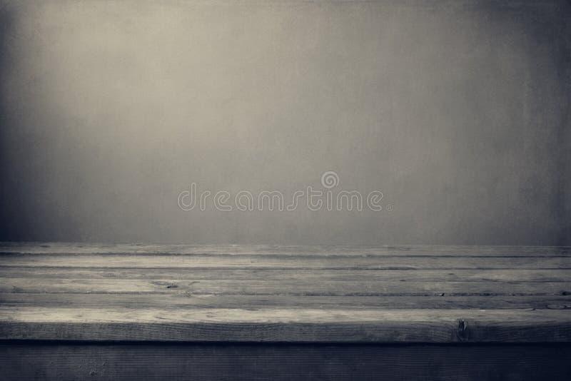 Fond noir et blanc grunge photos stock